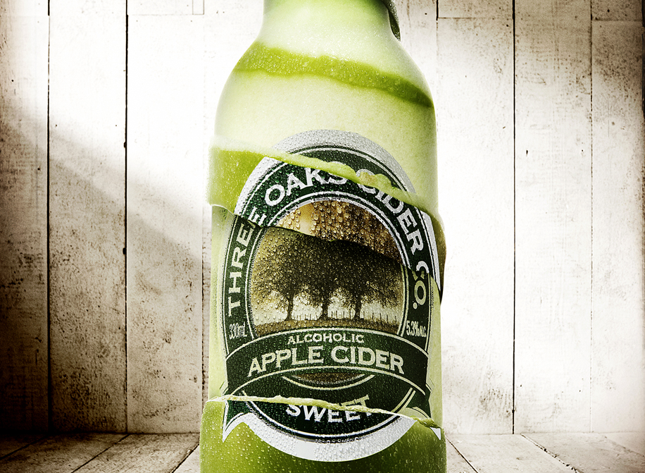 Hand Crafted Cider